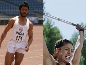 Ahead of Ajay Devgn starrer Maidaan, here are 10 Bollywood sports movies you should watch