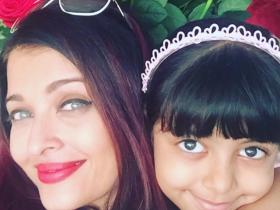 Cannes 2019: Aishwarya Rai Bachchan and daughter Aaradhya prove they are ahead with the selfie game