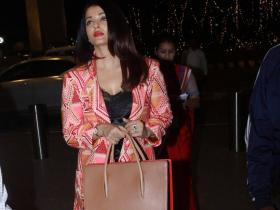 Aishwarya Rai Bachchan: Givenchy to Christian Louboutin, Inside the actress\'  jaw dropping collection of bags