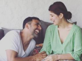 Akshay Kumar and Twinkle Khanna Wedding Anniversary: THESE pictures of the couple are all things love