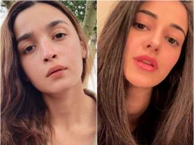 From Alia Bhatt to Ananya Panday: Actresses who were trolled post their debut in Bollywood