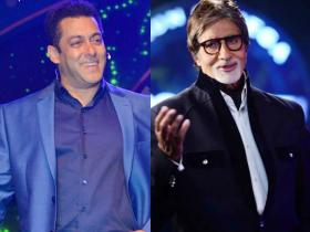 It\'s Salman Khan VS Amitabh Bachchan this September on TV as Bigg Boss 12 and KBC to telecast at prime time