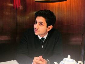 PHOTOS: Amitabh Bachchan\'s grandson Agastya Nanda is one charming and good looking star kid