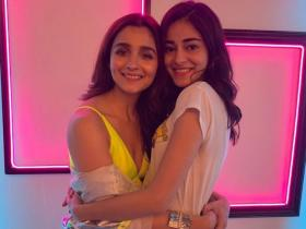 Ananya Panday\'s quotes about Alia Bhatt prove she is an ardent fan of the Raazi actress