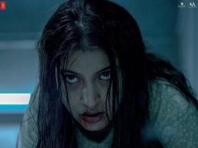 Pari: Anushka Sharma as a bloodthirsty witch will send chills down your spine in this new still