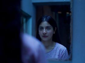 Pari: Anushka Sharma's spine-chilling look will scare the hell out of you in this new still