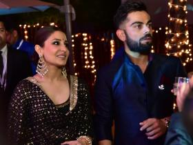 Anushka Sharma and Virat Kohli\'s wedding anniversary; Check out the power couple\'s THROWBACK photos