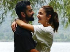 Anushka Sharma & Virat Kohli Wedding Anniversary: Check out these stunning vacation photos of the star couple