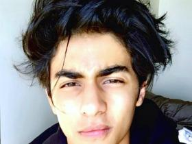 PHOTOS: Aryan Khan's THESE unmissable clicks will make you root for the star kid; Check them out