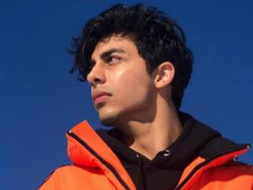 Aryan Khan\'s signature pose in THESE photos makes fans fall in love with his charming personality