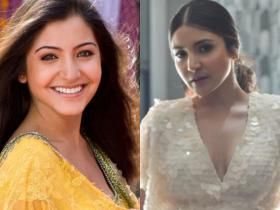 Anushka Sharma: From her debut, her box office hits to unbeatable sense of style, Check out her transformation