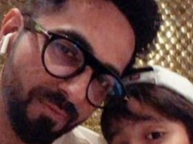 Happy Birthday Ayushmann Khurrana: Check out the Dream Girl actor\'s adorable pictures with his kids