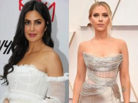 Best of the Week: Katrina Kaif in a white dress, Scarlett Johansson at Oscars 2020 to Love Aaj Kal promotions