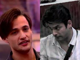 Bigg Boss 13: Siddharth Shukla and Asim Riaz\'s THESE fights in the house got ugly