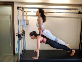 Malaika Arora to Disha Patani, list of HOT workout pics of actresses that\'ll inspire you to hit the gym