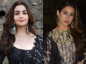 From Alia Bhatt to Sara Ali Khan, here\'s a list of actresses and the exercises they swear by for weight loss