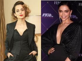From Kangana Ranaut to Deepika Padukone: These actresses broke the stereotypes & set an example for others