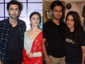 From Ranbir Kapoor & Alia Bhatt to Dipika Kakar & Shoaib Ibrahim, here\'s a list of ship names of the couples