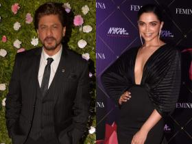 From Shah Rukh Khan to Deepika Padukone, here\'s a list of celebs who gave their friendship another chance
