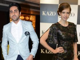 From Ayushmann Khurrana to Kalki Koechlin, check out the list of celebrities who write poems