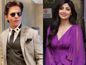 Diwali 2019: Shah Rukh Khan to Shilpa Shetty, here\'s a list of Bollywood stars who host lavish parties