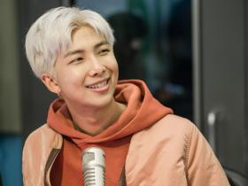 BTS: 8 drool worthy photos of RM that will help you beat your Monday blues