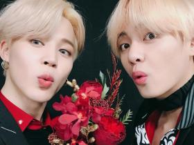 BTS members V and Jimin aka Vmin\'s quotes about each other prove their friendship is one of a kind