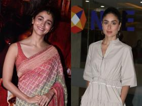 From Alia Bhatt to Kareena Kapoor Khan, here\'s a list of celebs who are more famous than their star parents
