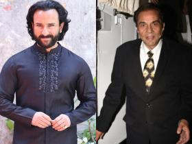 From Saif Ali Khan to Dharmendra, here\'s a list of the celebs who didn\'t want their kids to join Bollywood