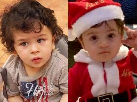 Children\'s Day 2019 Special: From Taimur Ali Khan to AbRam Khan, THESE star kids are ruling the internet