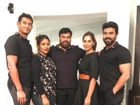 Happy Birthday Chiranjeevi: THESE unseen pictures of the superstar will leave you surprised