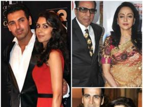 8 Bollywood weddings which took everyone by surprise!