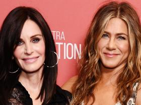 Courteney Cox and Jennifer Aniston\'s THESE quotes about each other prove their friendship is one of a kind