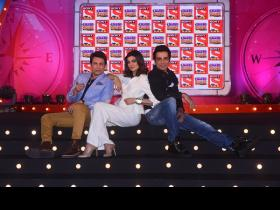SAB TV launches \'Comedy Superstar\'!
