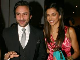 Deepika Padukone and Saif Ali Khan\'s photos from Love Aaj Kal screening will take you down the memory lane