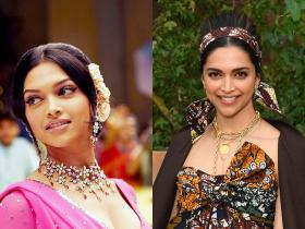 Deepika Padukone: From modelling to B town journey, check out transformation of the supremely talented actor