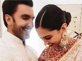 Deepika Padukone and Ranveer Singh\'s THESE candid pictures take romance to a whole new level