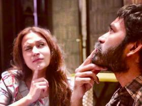Dhanush and wife Aishwarya share a loving bond with their family and THESE pictures are a proof