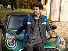 Did you know Kartik Aaryan owns a jacket worth 4 lakhs? Here are other EXPENSIVE items owned by the star