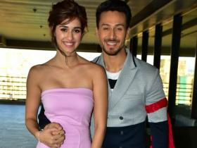 Disha Patani and Tiger Shroff\'s love life decoded; Read on to know