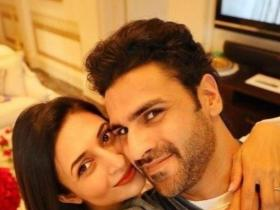 Divyanka Tripathi and Vivek Dahiya\'s romantic quotes about each other speak volumes of their passionate love