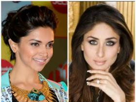 Here\'s how Deepika-Kareena\'s equation has evolved over the years!
