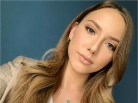 Eminem\'s daughter Hailie Jade\'s beauty will leave you spellbound; Take a look