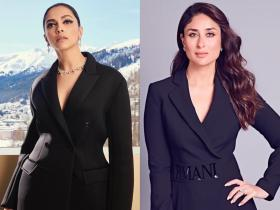 Fashion Wars of the Week: From Kangana, Shraddha to Deepika, Kareena, actresses who wore similar outfits