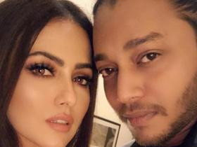 Sana Khaan & Melvin Louis: From being in love to having an ugly breakup, check out their relationship timeline