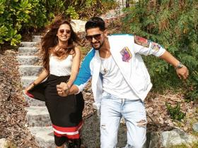 Ravi Dubey and Sargun Mehta\'s vacay pics will leave you green with envy; Check it out