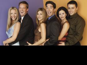 Love the FRIENDS: Let\'s take a look at the original cast of the show and how they look like now
