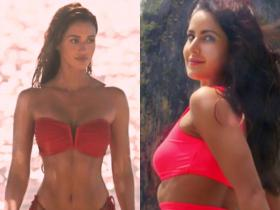 From Disha in Malang to Katrina in Baar Baar Dekho: Which actress do you think aced the bikini look?