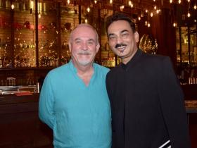 Late designer Wendell Rodricks and his husband Jerome Marrel\'s pictures together will get you teary eyed