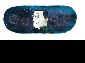 The man behind Big Bang Theory, Georges Lemaitre gets honored by Google Doodle; find out